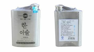 韩国韩露酒不锈钢图片/韩国韩露酒不锈钢样板图 (2)