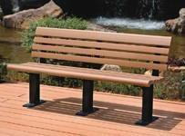 供应公园椅