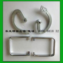 供应精密锌合金压铸加工批发