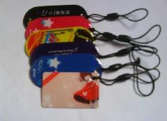非标卡生产/非标卡厂家/会员非标图片