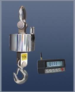 苏州10T无线电子吊秤图片