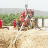 供应鹤庆县非开挖,定向钻,顶管施工队伍,首选通达非开挖