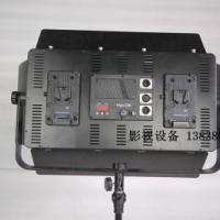 供应本源GXLED1200D外拍采访灯智能无线遥控操作超大液晶显示色温无极调光适合高清拍摄任务采访专业演播厅