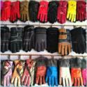保暖手套图片