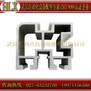 烟台06B链条导轨铝材图片