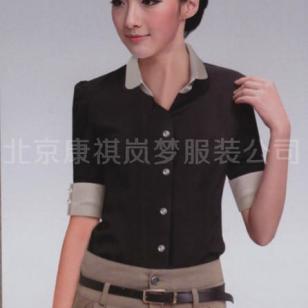 2015夏季新款韩版女装爆款女士衬衫图片