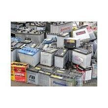 供应回收电池应金山区废电池回收厂家电池废电池回收网价格图片