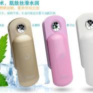 纳米蒸脸器美容喷雾器保湿美容仪图片