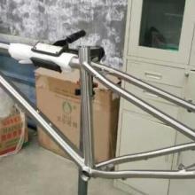 供应用于自行车的新款钛合金桶轴内刹车柱山地车架批发