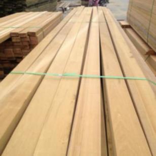 红梢木防腐木地板图片