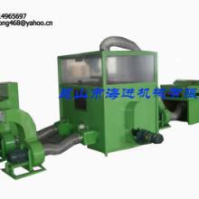 供应开棉机珍珠棉机HJZZM-300家纺机械玩具机械填充机从面积充棉机批发