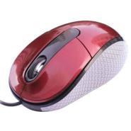 E元素-2359有线鼠标USB接口图片