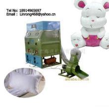 供应玩具机械/充绒机充棉机HJCM-12501填充机