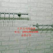 服装店展示货架上墙正挂图片