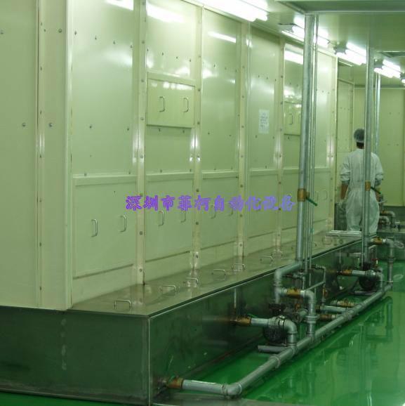 供应深圳水帘柜 水帘柜专业制作 供应各类水帘柜喷涂设备