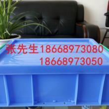 供应食品周转箱食品运输密封箱 塑料周转箱 优质塑料周转箱批发 厂家直销图片