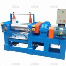 供应硅橡胶开放式炼胶机  硅胶炼胶机