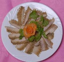 供应用于食品的青岛牛肚 原汁原味健康肉