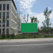 供应泉彩电子仪征技师学院led显示屏P8户外全彩