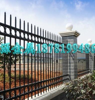 锌钢护栏图片/锌钢护栏样板图 (3)